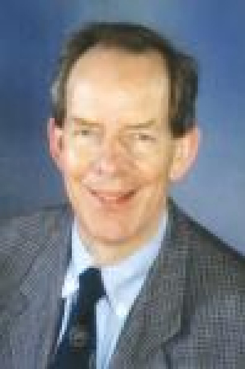 Prof. Dr. Roger Hitchings